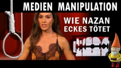 Wie Top TV Moderatorin tötet - Medien & Manipulation - Next Level 3